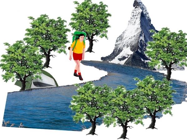 GAE - Guida Ambientale Escursionistica