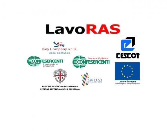 Corsi LavoRAS Carbonia - Monserrato