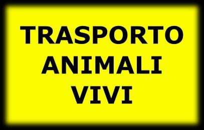 Trasporto Animali Vivi Corsi di Formazione